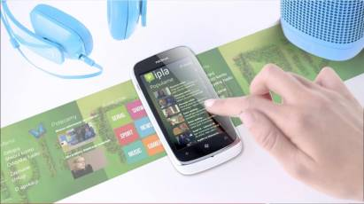 Nokia Lumia 610 Promo Launch Video