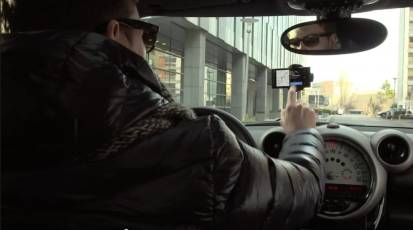Product Promo Video – Nokia Lumia 800 – Navi & Maps