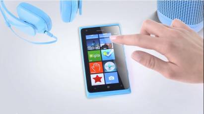 Nokia Lumia 900 Promo Launch Video