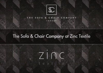 Brand Promo – The Sofa & Chair Company