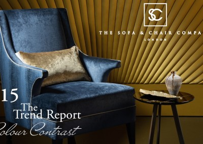 SS15 – The Trend Report – Colour Contrast