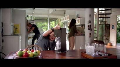 Sodastream – TV Sponsor Billboard 2014