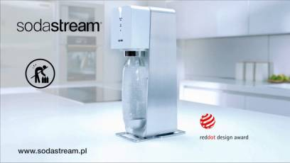 Sodastream – TV Sponsor Billboard 2015