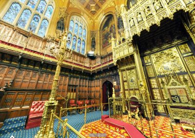 Promotional Video – Houses of Parliament 360 Virtual Tour Launch