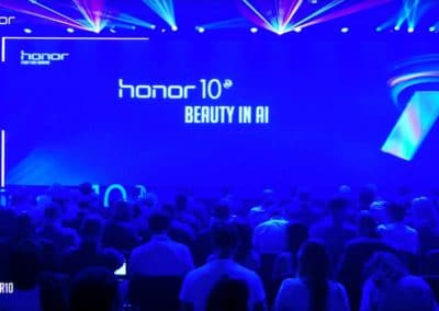 Event Video Highlights – Honor 10 Global Launch London