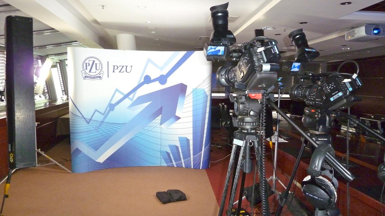 Corporate Video for PZU