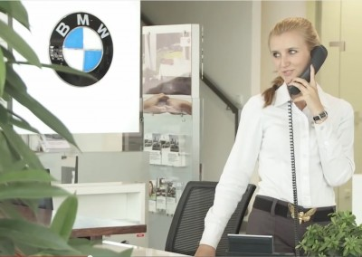 Corporate Video – Bawaria Motors – BMW & MINI Dealer