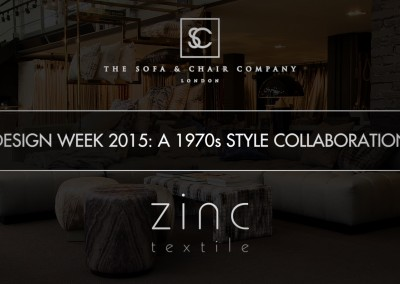 Promotional Video – Zinc Textile