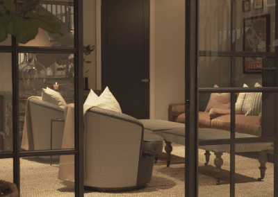 Cinematic Property Video Tour – Leading Interior Design Practice